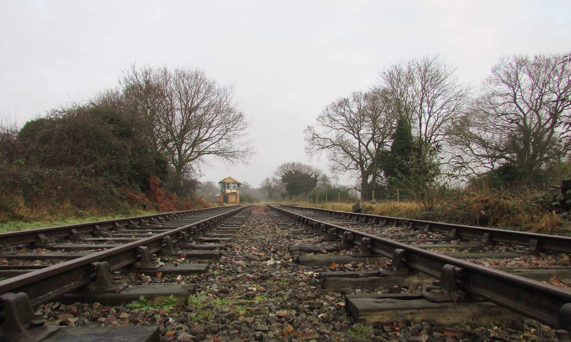 Norfolk Orbital Railway