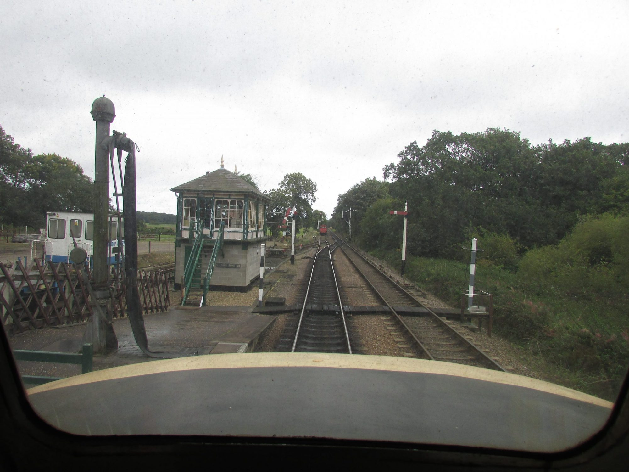 Norfolk Orbital Railway